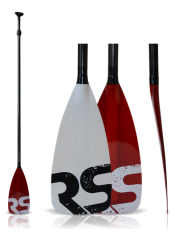 Весло для SUP RAVE Sports Tempo paddle