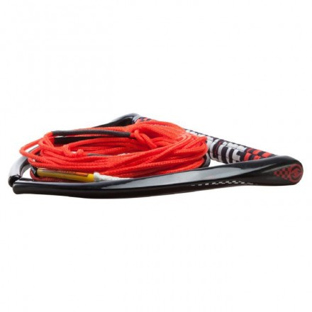 Рукоятка с фалом Hyperlite Chamois w/ Fuse Line (Red) S19